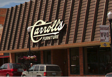 Carrolls Furniture