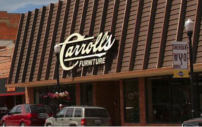 Carrolls Furniture
