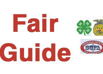 Fair Guide